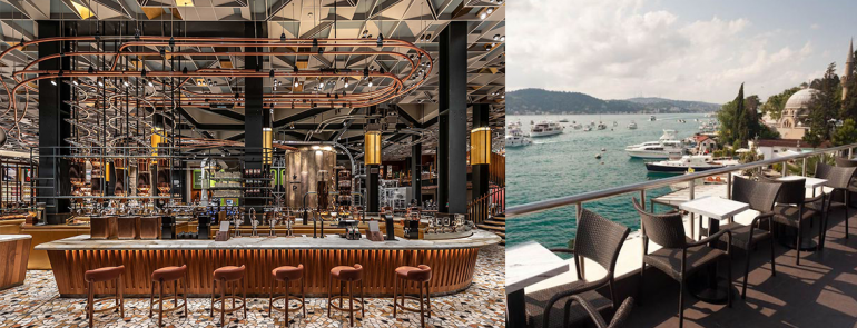 13 most gorgeous Starbucks outlets around the world you won't believe are actually Starbucks