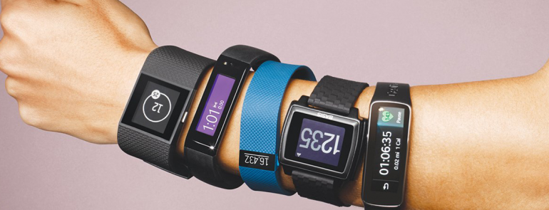 10 stylish fitness trackers with prices ranging from less than S$50 to more than S$500 (2019 edition)
