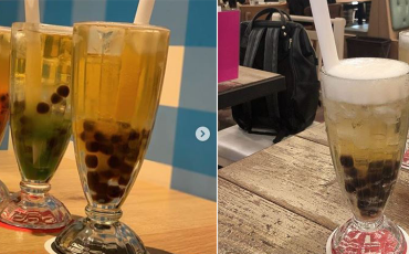Beer with tapioca pearls are what everyone is drinking in Japan right now – and here's why you'd want to try it
