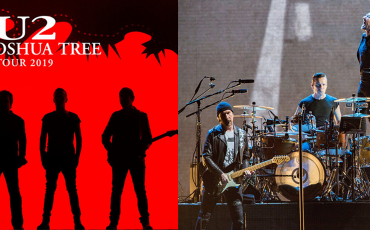 U2 announces date of first concert in Singapore – mark your calendars!