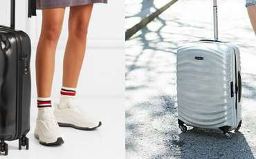 12 best lightweight luggage that will help you stay below baggage limit