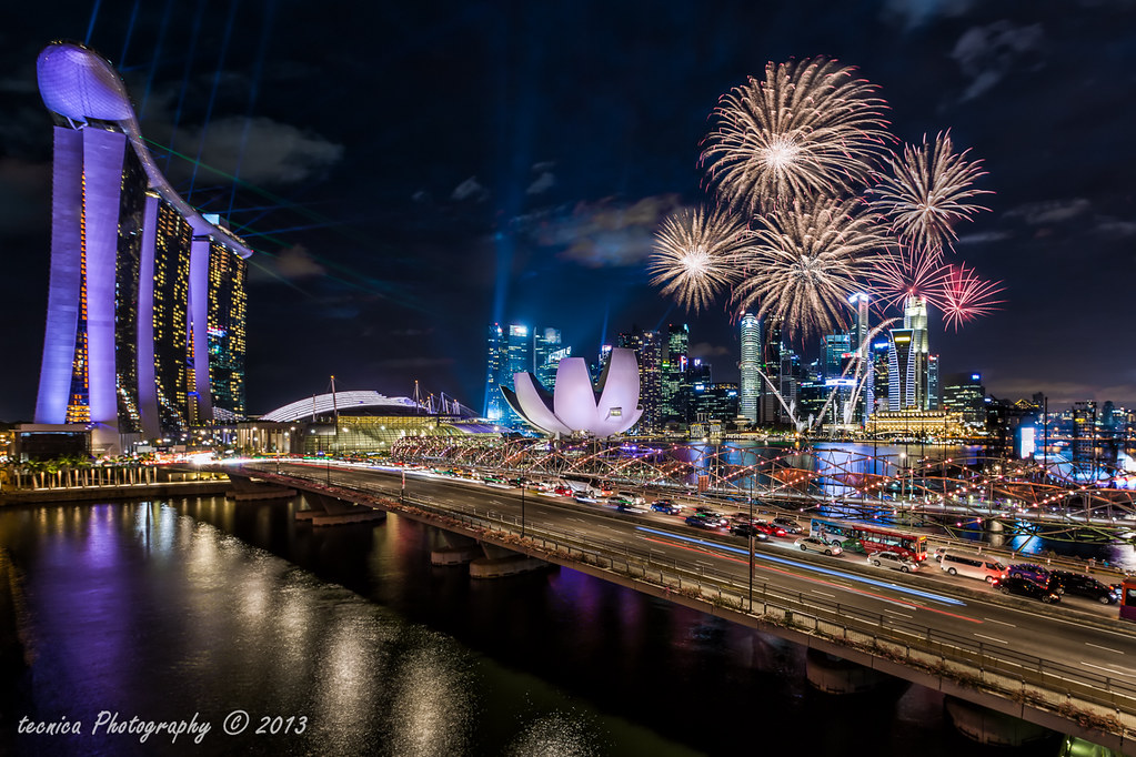 12 best places to watch and photograph NDP 2019 fireworks for free