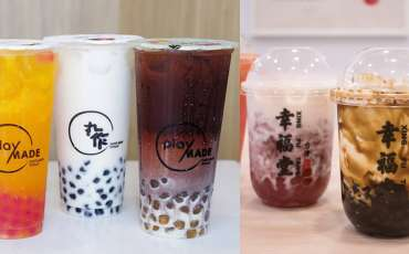Ultimate guide to bubble tea options in Singapore – 47 brands & counting! (2019 edition)