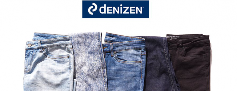 Take up to 70% off Jay Gee brands such as Levi's, Dockers and dENiZEN