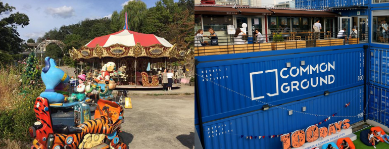 16 spots you need to visit in Seoul for the best Instagram pictures