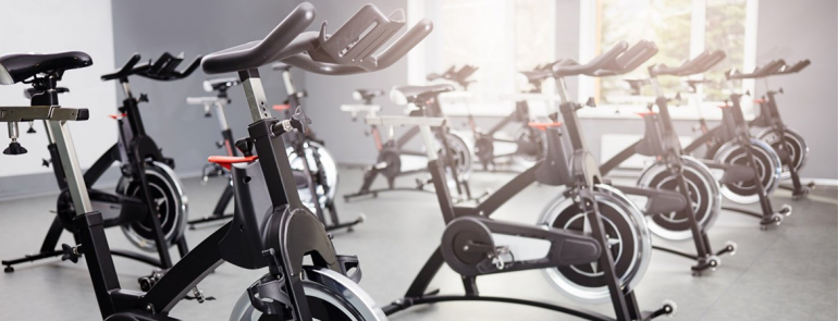 18 spin classes in Singapore you have to try in 2019. They cater to varying fitness levels!