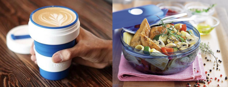 45 F&B spots that offer discounts when you bring your own container