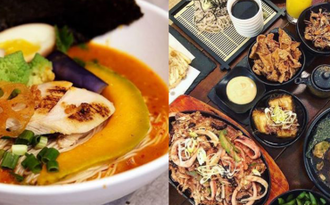 15 Muslim-friendly Japanese eateries in Singapore that everyone will love