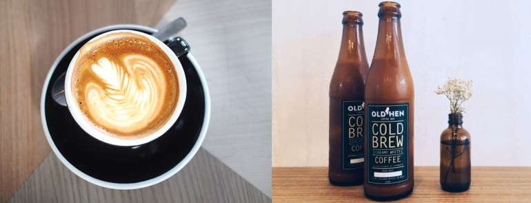 36 cafes and coffee shops where you can get the best coffee in Singapore