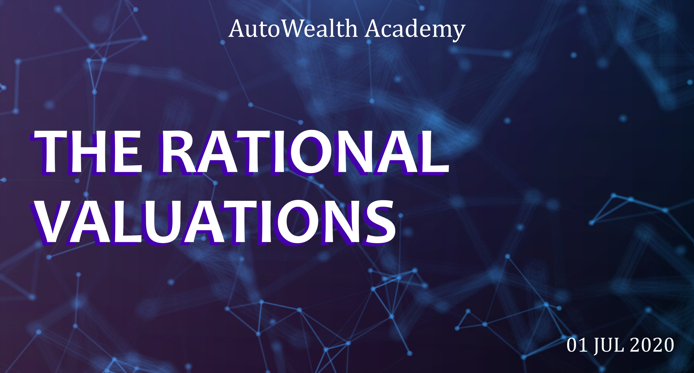 Rational Valuations