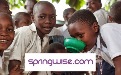 Springwise.com – Giving Engine Enables 'Buy One Give One' Generosity