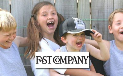 Fast Company – A New Way to Really Connect Your Business