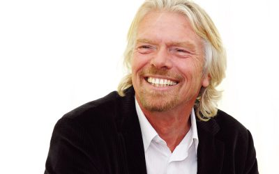 6 Savvy Disruptive Business Ideas That Worked; Plus One That Richard Branson Is Banking On