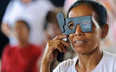Eliminating Avoidable Blindness