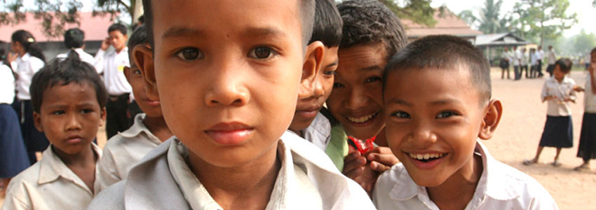This Life Cambodia Makes Each Life Count