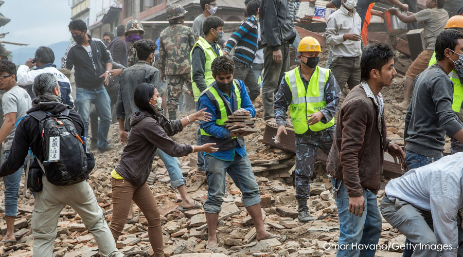 Nepal Earthquake Update – Thank you for your amazing support!