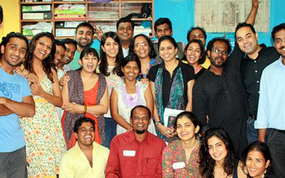 UnLtd – An Unlimited Ripple in India