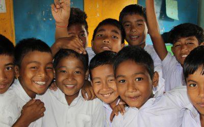 Parijat Academy – Giving Literacy to the Children of Assam
