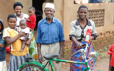 MicroLoan Foundation – Giving Hope, Not Handouts