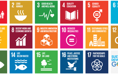 Sustainable Development Goals (SDGs): Ensuring that No One is Left Behind