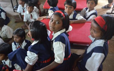 India in Focus: e-Learning Offers Opportunity for Tribal Children