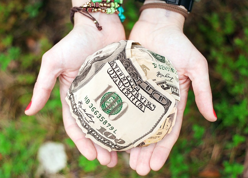 Charities vs. Businesses: A Double Standard