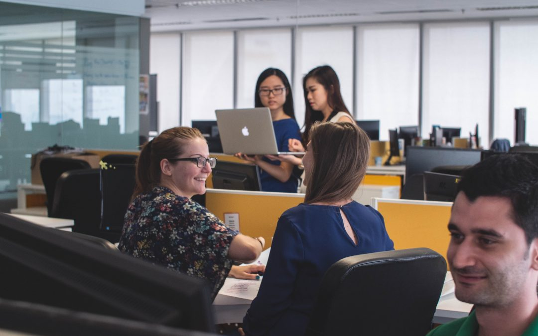 8 Questions To Ask in Building A Great Company Culture