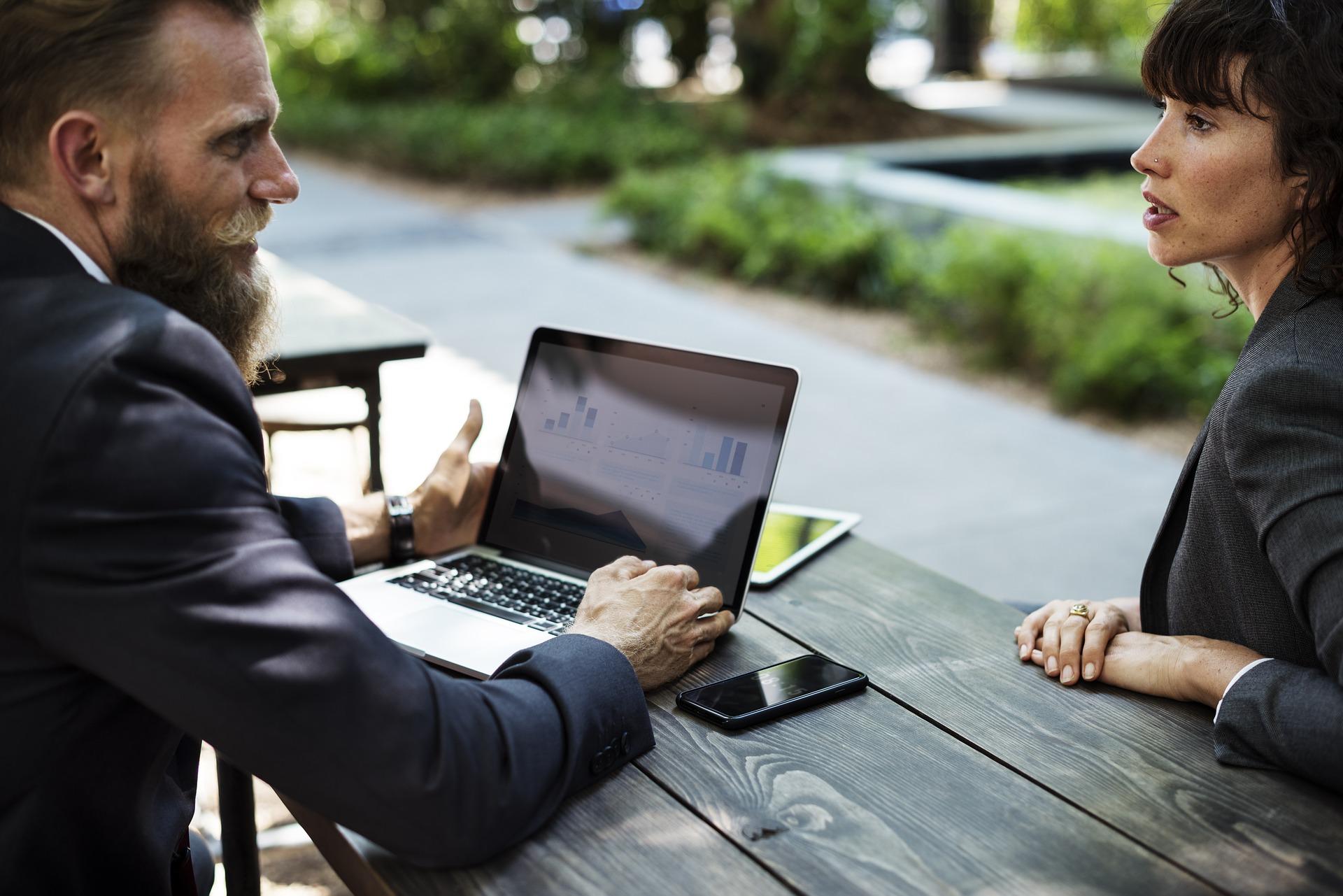 mentoring employee
