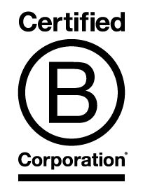 B Corp Logo B1G1