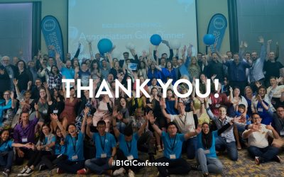 Beyond Words… The Impact of the B1G1 Global Conference 2018