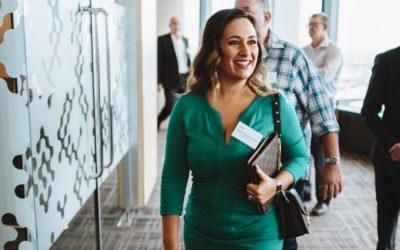 Stella Petrou Concha – Elevating Human Potential
