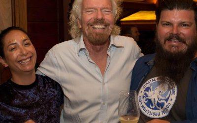 Mathew Colin Davis – Making a Positive Splash on the World