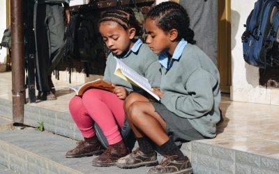 HOPE FOR CHILDREN – From Australia to Ethiopia