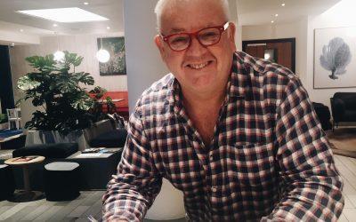 Craig Doyle – A Profile in Verse