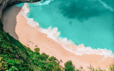 Clean Beach – Happy Beach