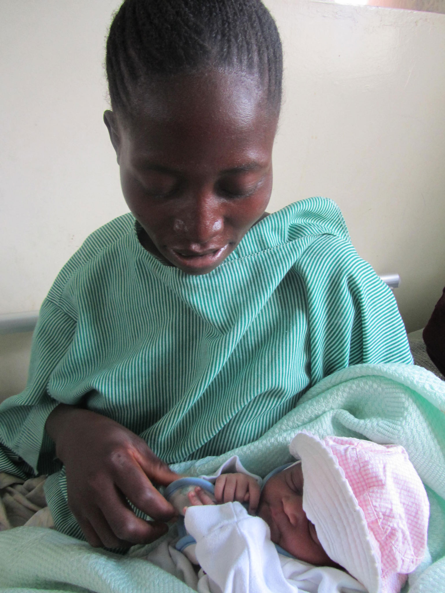 Maternal HEalth Mother and New Born