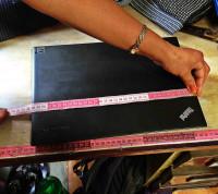 Make Laptop Sleeves With Handmade Fabrics