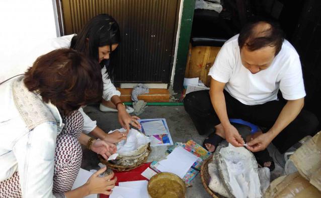 hanoi workshop