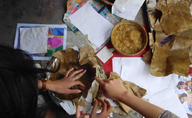 hanoi toy making