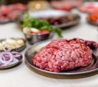 Kathmandu Fear Factor Challenge: An Inside(r) way to eating Buffalo