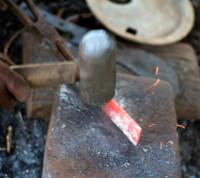 Karambit Making In Kotagede