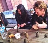 Pottery Workshop: Nepal's Ancient Art