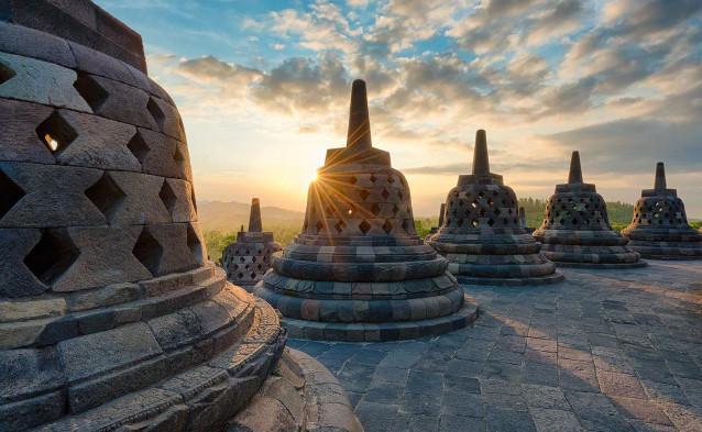 borobudur temple the complete experience in yogyakarta backstreet