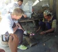 Khukuri Making Workshop - The Icon of the Gurkhas