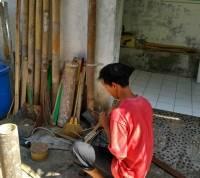 The Making of Gendewa; Traditional Javanese archery