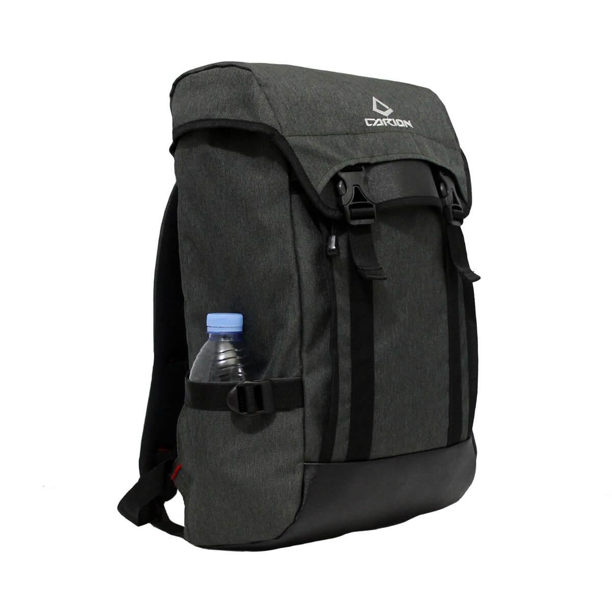 Tas Ransel   Laptop   Backpack Pria Wanita Vintage Free Raincover - 710022 A 987b123ae7