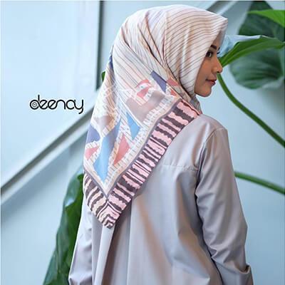 Katalog Hijab Deenay