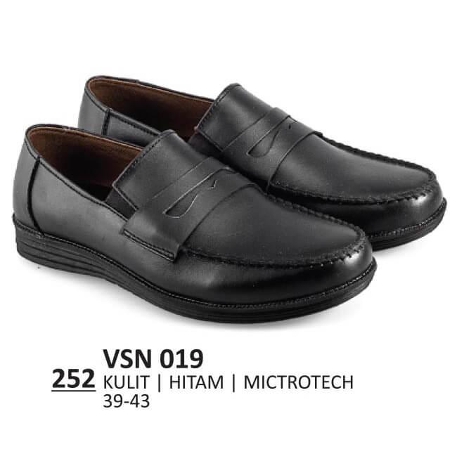 Jual Koleksi Pria - Sepatu Pria - Sepatu Pantofel   Formal   Kantor Pria - VSN  019 Murah - Bandros d52dd99c37