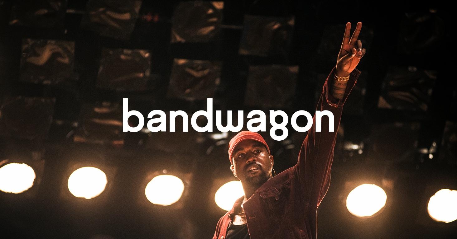 Bandwagon | Music media championing and spotlighting music