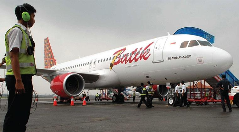 43 batik air opens three new routes stopboris Image collections